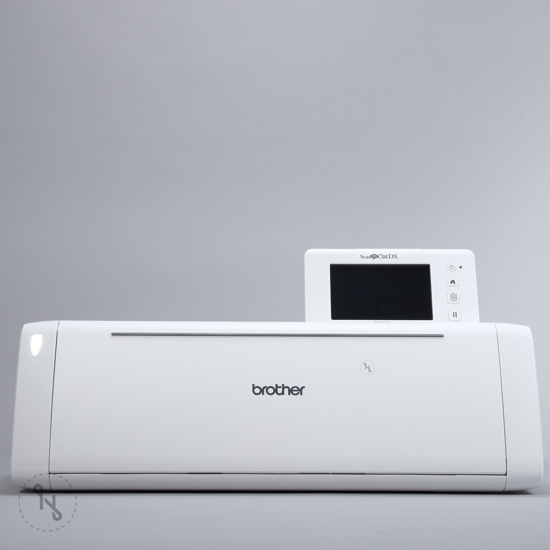 BROTHER Schneideplotter ScanNCut SDX1500 gebraucht