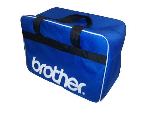 BROTHER Tragetasche Blau
