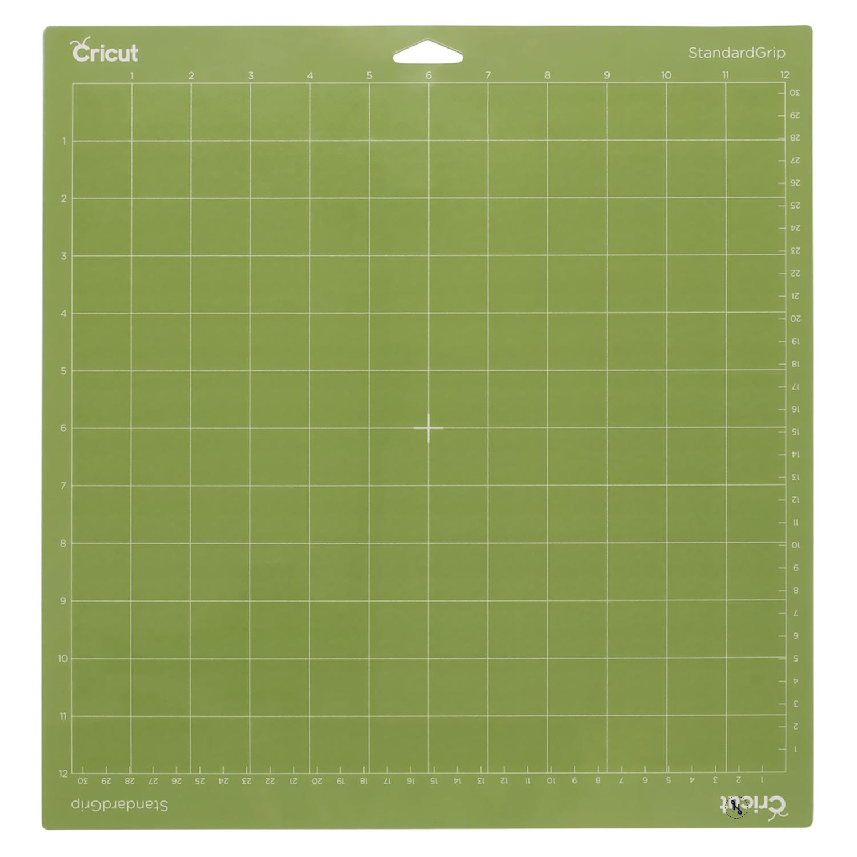 CRICUT StandardGrip Schneidematte 30,5 cm x 30,5 cm