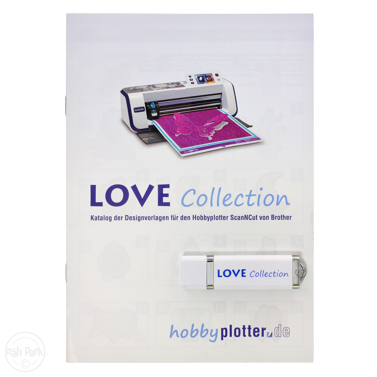 Designs Love Collection