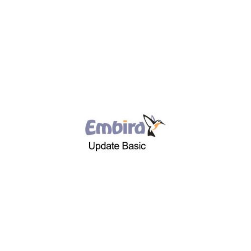 EMBIRD Update Basic von Version 2018/2019
