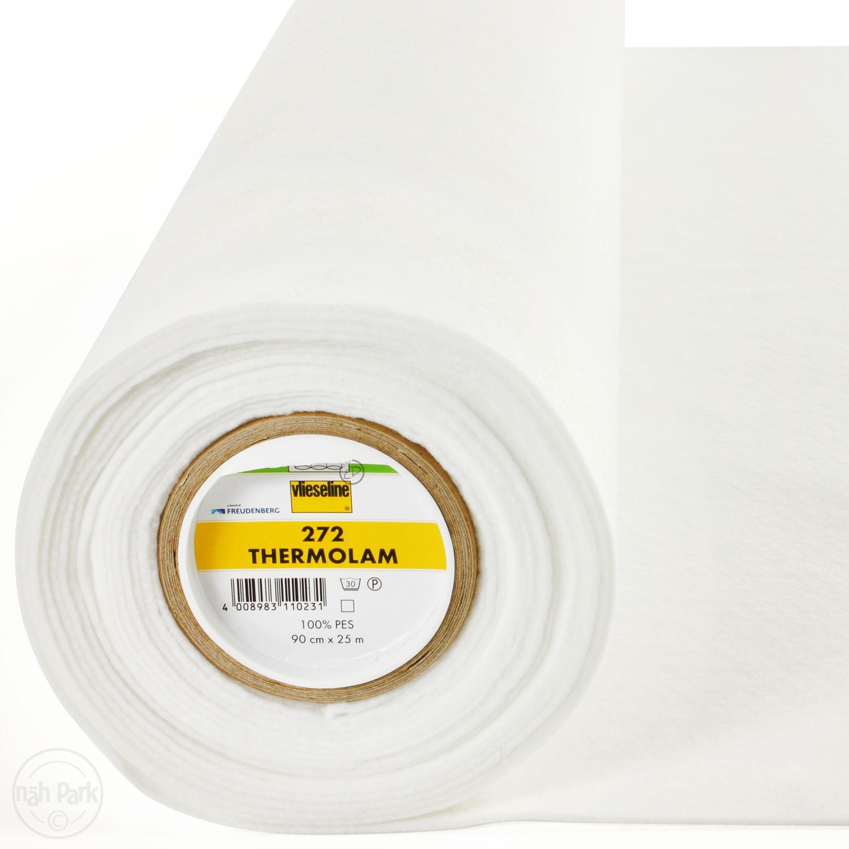 FREUDENBERG Volumenvlies 272 Thermolam natur 90cm breit