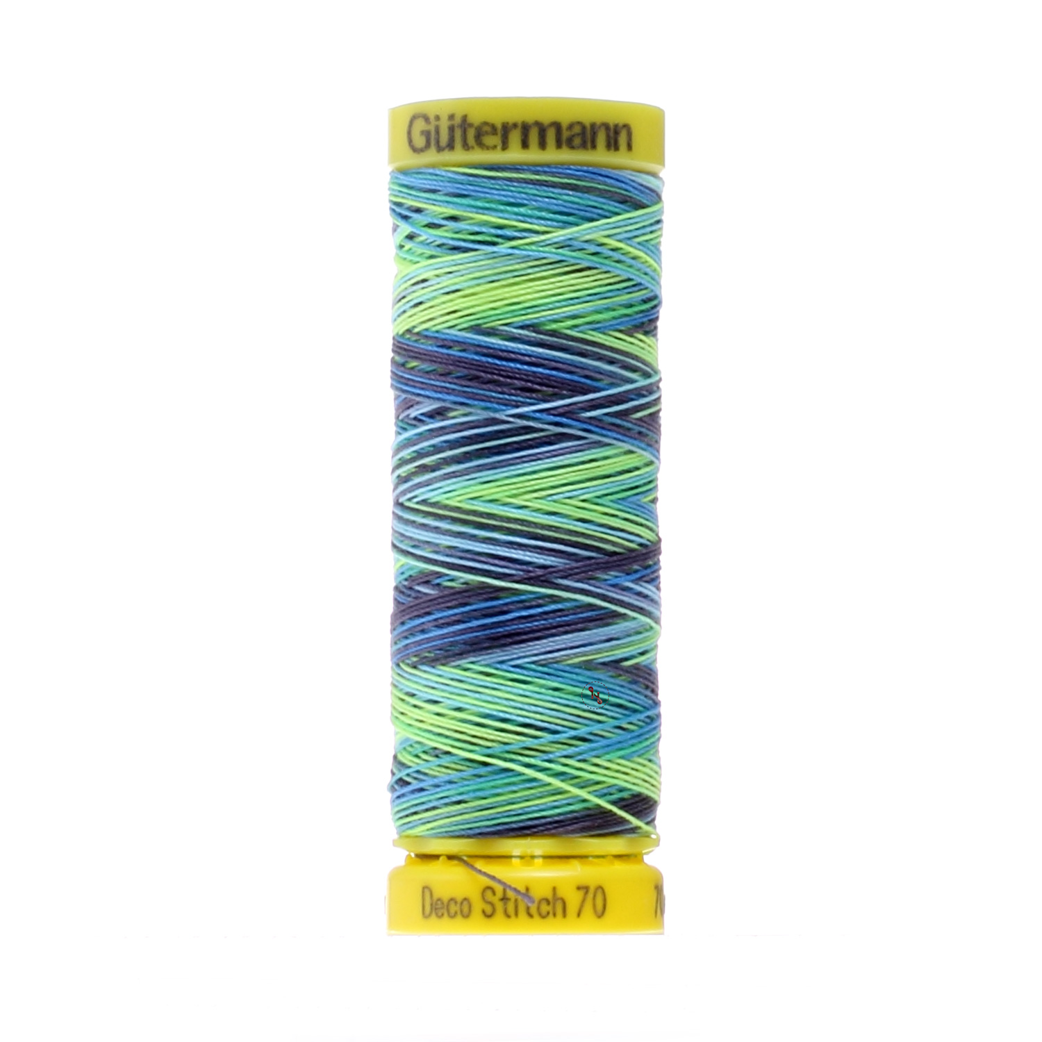 GÜTERMANN Deco Stitch No. 70 70 m Multicolour