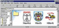 EMBIRD Iconizer für Stickmuster Icons