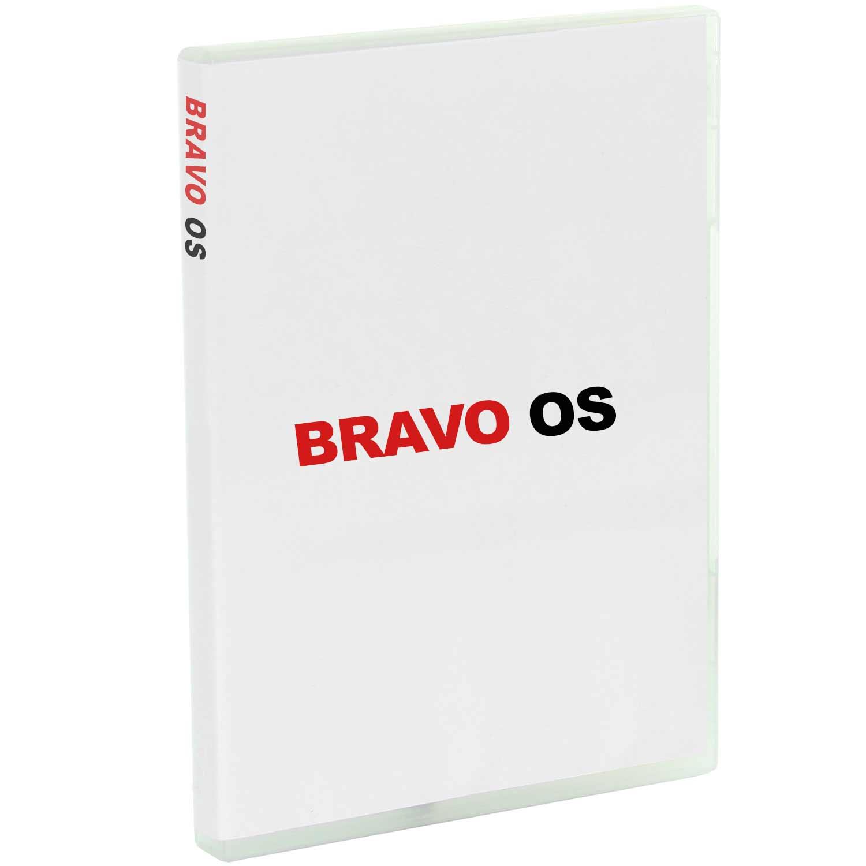 MELCO Bravo OS Flex V11
