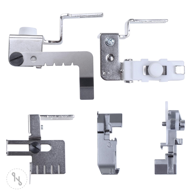 PFAFF Füßchen-Set Utility