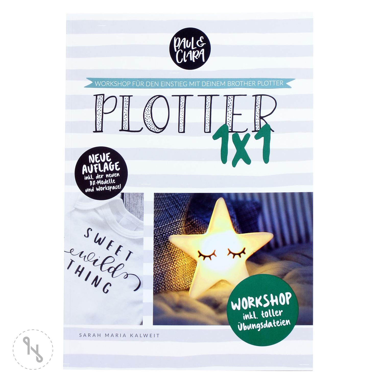 Plotter 1x1 - Workshop für den Einstieg beim Plotten