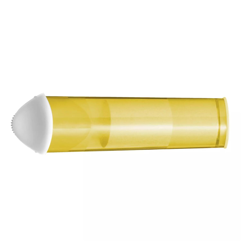 PRYM Kreidepatrone gelb ergonomic