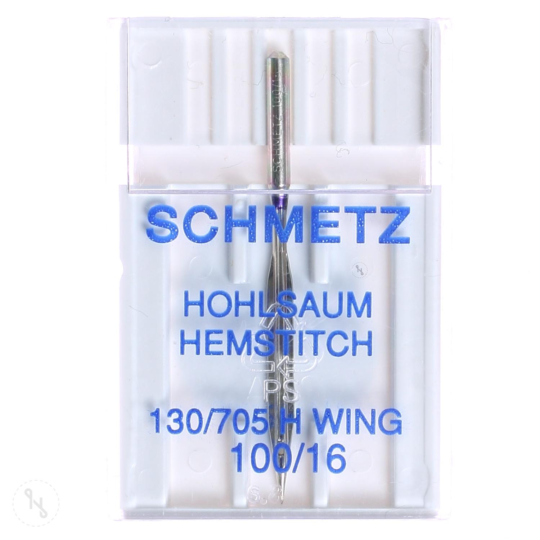 SCHMETZ Wing-Nadel