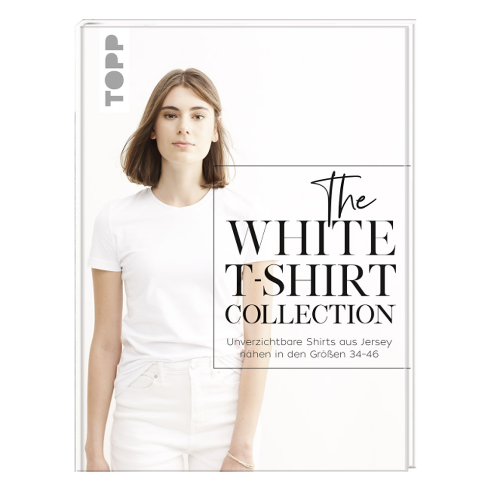 TOPP The White T-Shirt-Collection