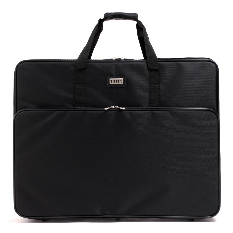 TUTTO Stickmodul-Tasche XL