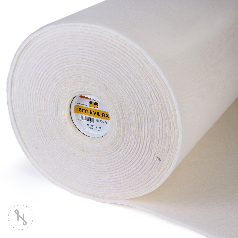 VLIESELINE Style-Vil Fix 72 cm breit