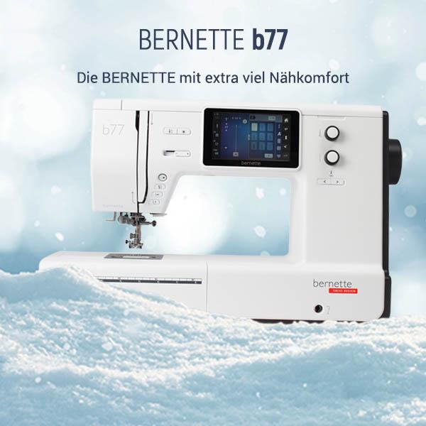 2 Bernette b77 xs+sm