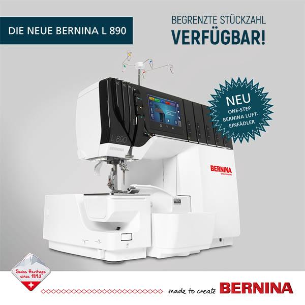 1 Bernina L 890 xs+sm