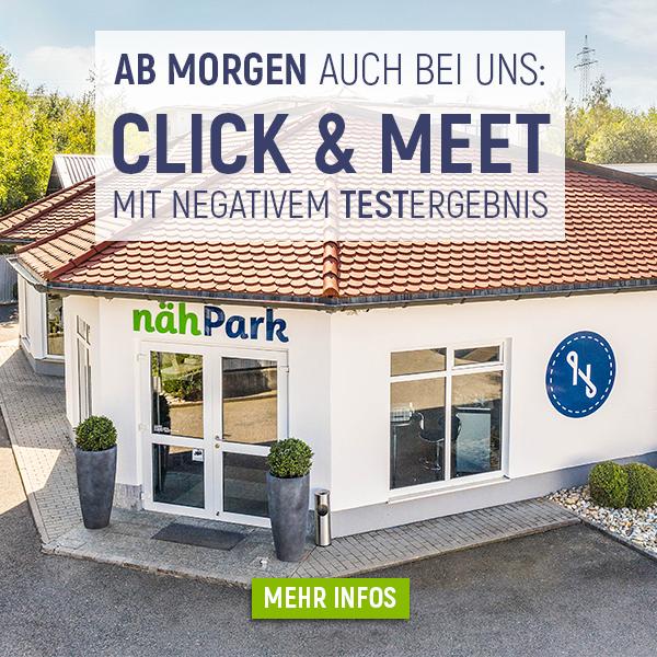 0 Click & Meet morgen xs+sm