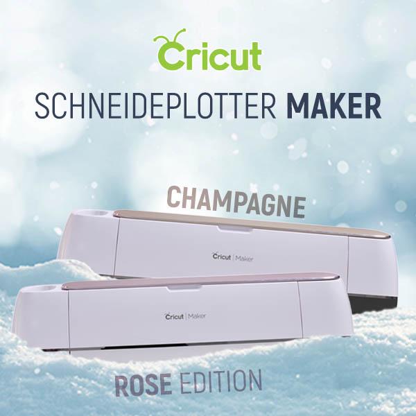 1 Cricut Maker xs+sm