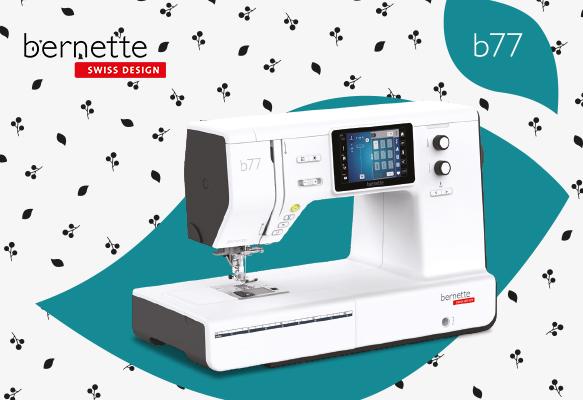 1 Bernette b77