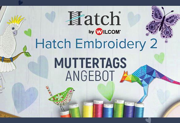 0 Hatch Digitizer