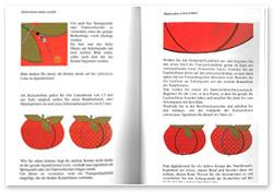 Stickmotive selbst erstellt - Buch