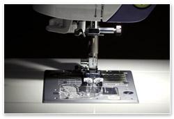 Juki HZL-G120 LEDs