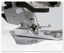Juki MO-654DE Snap-On-Fuß