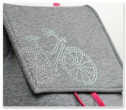 Bernina Inspiration Special Fashion Basics Rucksack