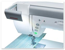 Janome 9400 QCP HighLight
