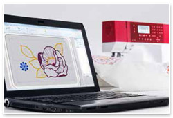 Pfaff Creative 1.5 Software