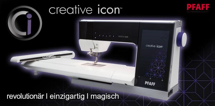 2 Pfaff creative icon