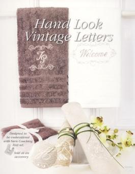 HUSQVARNA Mulitformat CD 236 Hand Look Vintage Letters