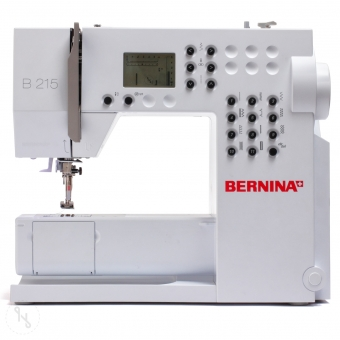 BERNINA B 215
