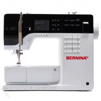 BERNINA B 380 Ausstellungsmaschine