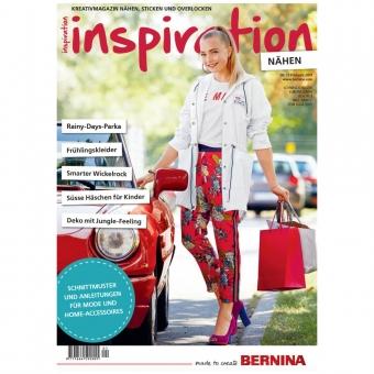 BERNINA Inspiration Nr. 73
