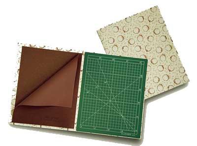 CLOVER Patchwork-Board