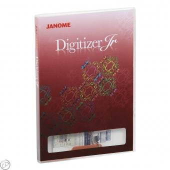 JANOME Digitizer Junior V4.5
