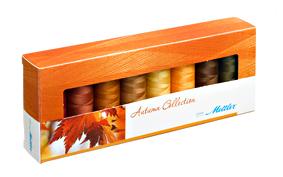 METTLER Farbkit Seralon Autumn 8 Farben