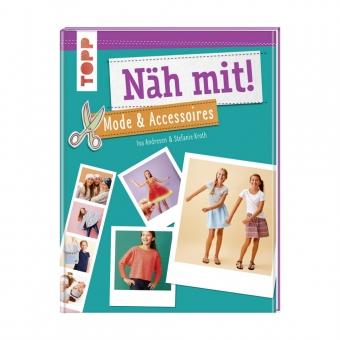 TOPP Näh mit! Mode & Accessoires