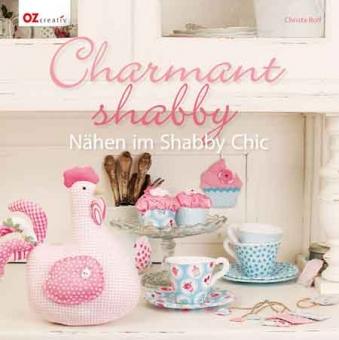 OZ CREATIV Charmant shabby