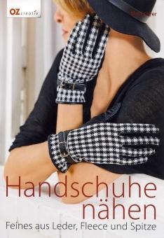 OZ CREATIV Handschuhe nähen