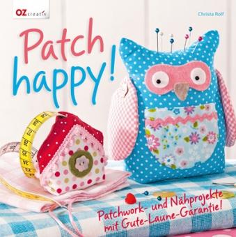 OZ CREATIV Patch happy