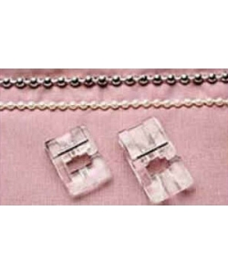 JANOME Perlenbandfuß - Set