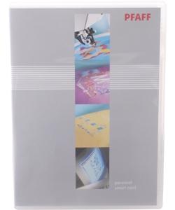 PFAFF Personal Smart Card