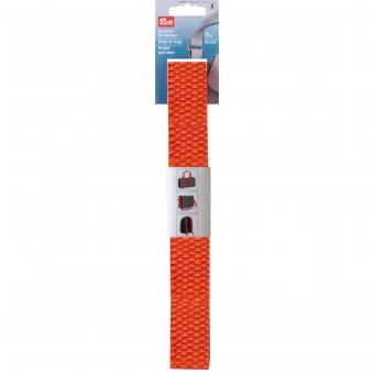 PRYM Gurtband orange