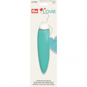 PRYM Love Kreiderad Stift ergonomic