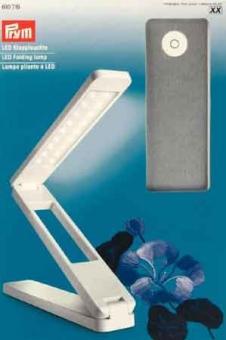 PRYM LED Klappleuchte