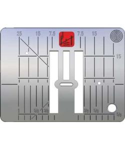BERNINA Stichplatte 5.5mm Serie 8