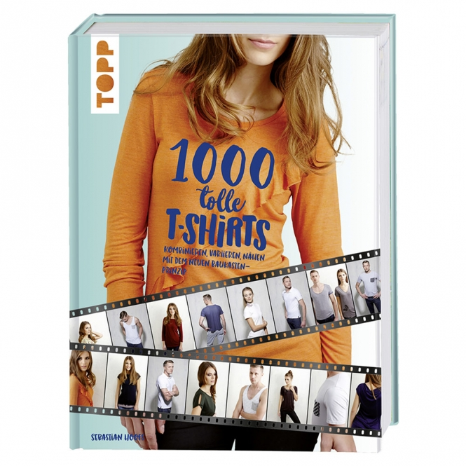 1000 tolle T-Shirts