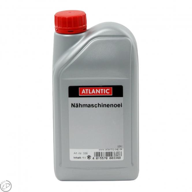 Atlantic Nähmaschinen Öl 1 l