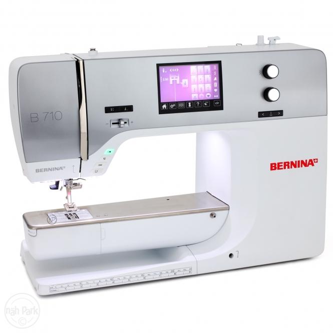BERNINA B 710