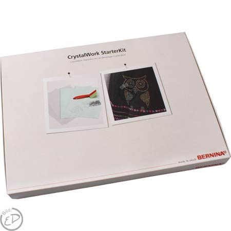 Bernina CrystalWork Starter Kit